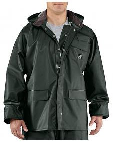 Carhartt Surrey Rain Coat - Big & Tall
