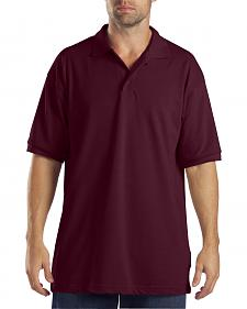 Dickies Pique Polo Work Shirt