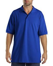 Dickies Pique Polo Work Shirt