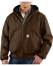 Carhartt Ripstop Active Jacket - Big & Tall