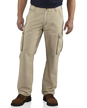 Carhartt Rugged Cargo Pants