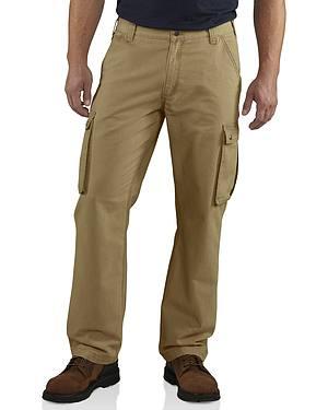 Carhartt Rugged Cargo Pants