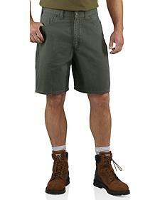 Carhartt Ripstop Cell Phone Shorts