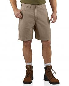 Carhartt Ripstop Cell Phone Shorts