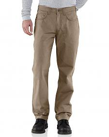 Carhartt Ripstop Cell Phone Pants