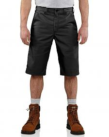 Carhartt Cell Phone Twill Work Shorts