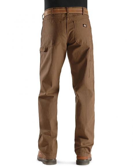 Dickies Relaxed Fit Duck Jeans - Big & Tall