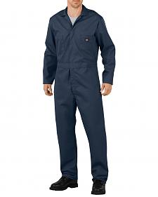 Dickies Long Sleeve Coveralls - Big & Tall