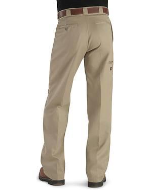 Dickies Loose Fit Double Knee Work Pants - Big & Tall