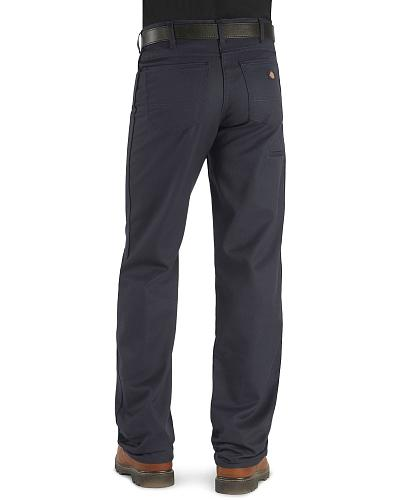 Dickies Stay Dark Work Jeans Big & Tall Western & Country C7988DN_X