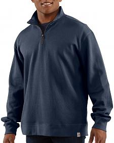 Carhartt Sweater Knit Quarter Zip Sweatshirt