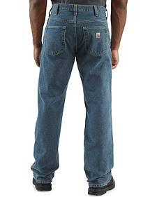 Carhartt Loose Fit Straight Leg Jeans