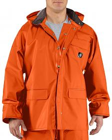 Carhartt Surrey Rain Coat - Big & Tall