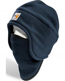 Carhartt Flame Resistant Fleece 2-in-1 Hat