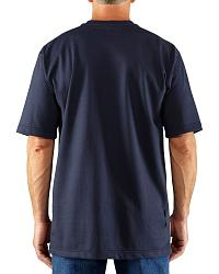 Flame Resistant Force? Cotton S/S T-Shirt - Big/Tall Sizes at Sheplers