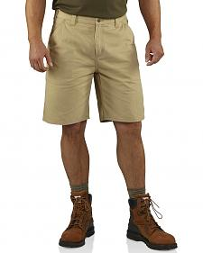 Carhartt Washed Twill Dungaree Shorts