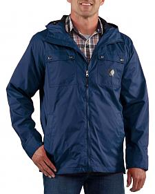 Carhartt Rockford Nylon Jacket - Big & Tall