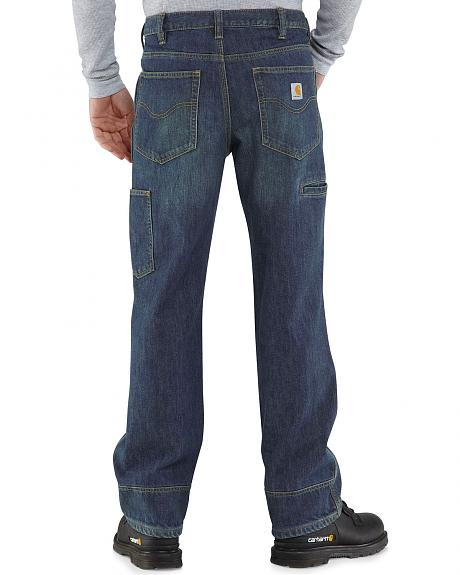 Carhartt Relaxed Fit WorkFlex Linden Jeans