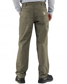 Carhartt Ripstop Cell Phone Work Pants