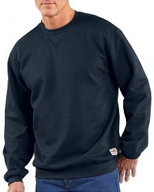 Carhartt Flame Resistant Heavyweight Crewneck Sweatshirt