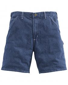 Carhartt Lightweight Denim Work Shorts