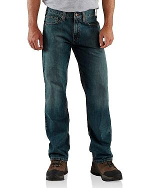 Carhartt Relaxed Straight Leg Jeans
