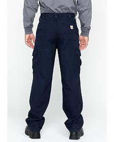 Carhartt Flame Resistant Canvas Cargo Pants