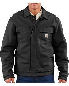 Carhartt Flame Resistant Lanyard Access Jacket