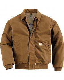 Carhartt Flame Resistant All-Season Bomber Jacket