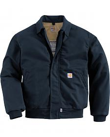 Carhartt Flame Resistant All-Season Bomber Jacket