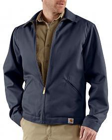 Carhartt Wrinkle Resistant Twill Work Jacket