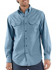 Carhartt Fort Long Sleeve Shirt