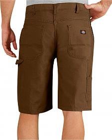 Dickies Relaxed Fit Duck Carpenter Shorts