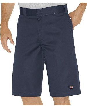 Dickies Relaxed Fit Multi Pocket Work Shorts