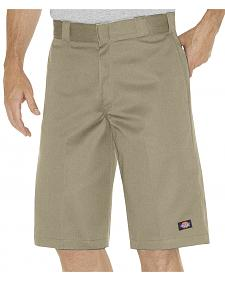 Dickies Relaxed Fit Multi Pocket Work Shorts - Tall