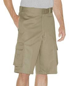 Dickies Twill Cargo Shorts