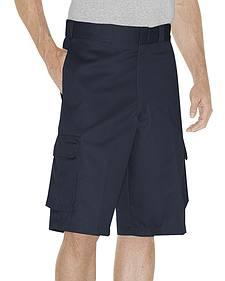 Dickies Twill Cargo Shorts - Tall