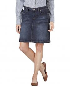 Dickies Denim Skirt
