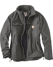 Carhartt Quick Duck® Jefferson Traditional Jacket