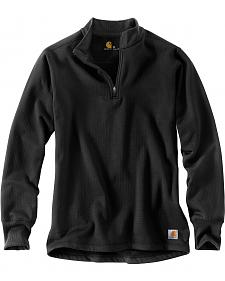 Carhartt Base Force Cold Weather Quarter Zip Sweatshirt