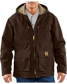 Carhartt Men's Jackson Coat - Big & Tall