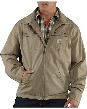 Carhartt Flint Jacket