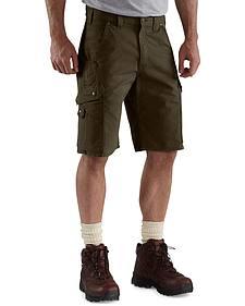 Carhartt Ripstop Cargo Work Shorts