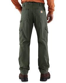Carhartt Ripstop Cargo Work Pants