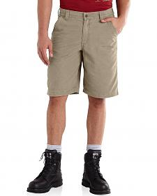Carhartt Ardmore Khaki Shorts