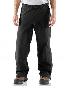 Carhartt Shoreline Work Pants - Tall