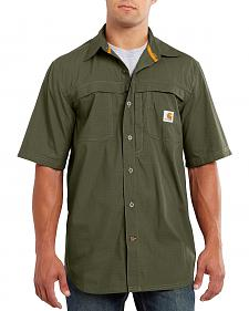 Carhartt Force Mandan Work Shirt