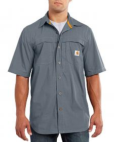 Carhartt Force Mandan Work Shirt