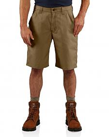 Carhartt Iconic Canvas Work Shorts