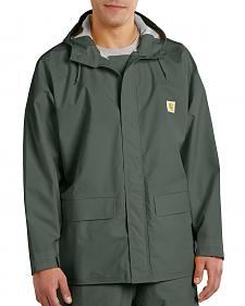 Carhartt Mayne Waterproof Coat - Big & Tall